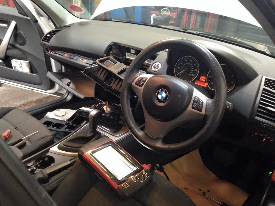 BMW Heater Repairs