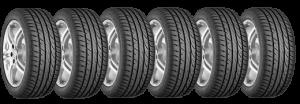 Tyres-Bury